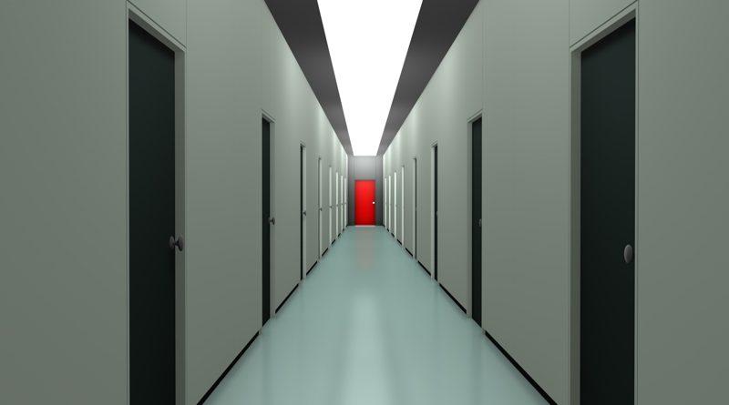 Стратегия коридор