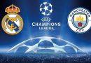 Реал — Манчестер Сити