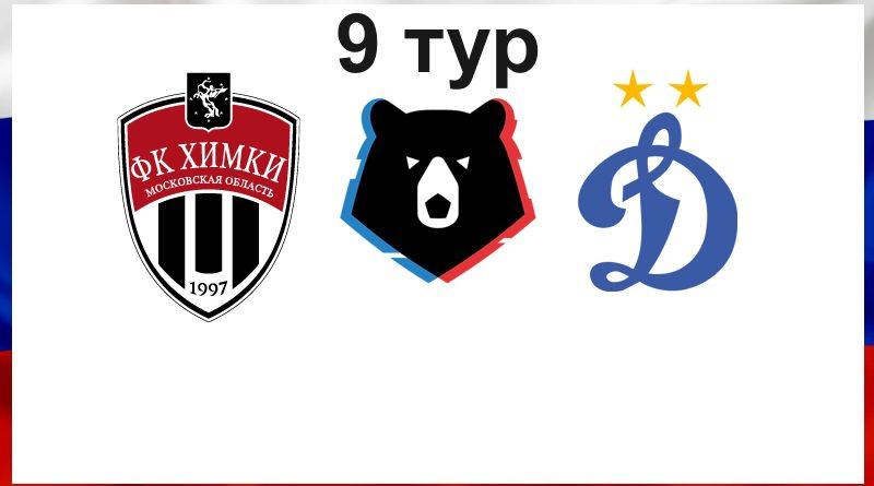 Химки – Динамо