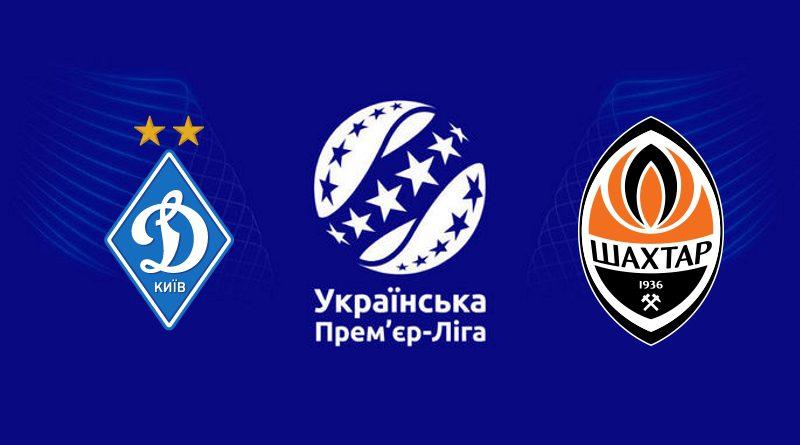 Динамо Киев – Шахтер