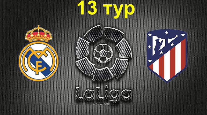 Реал Мадрид – Атлетико