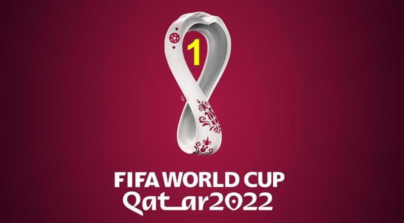 1 тур группового раунда ЧМ-2022
