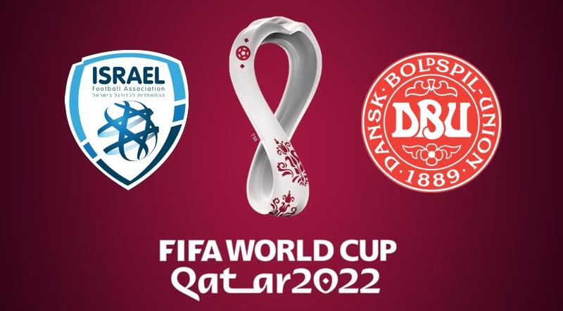 Израиль - Дания