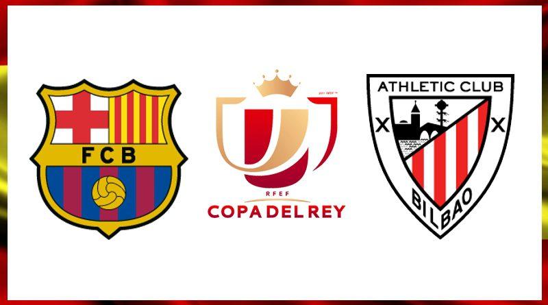Атлетик – Барселона