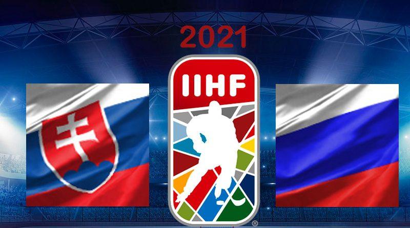 Словакия – Россия