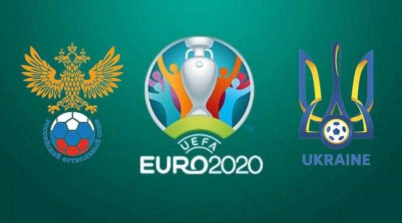 Россия – Украина