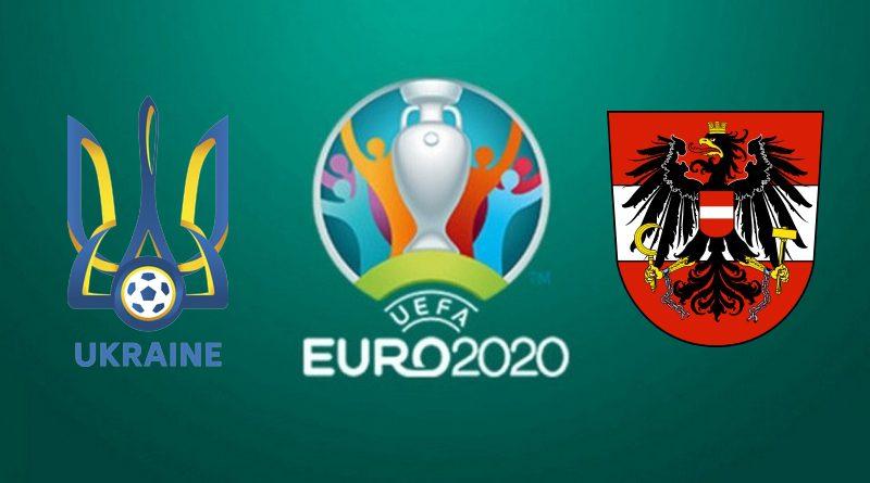 Украина – Австрия