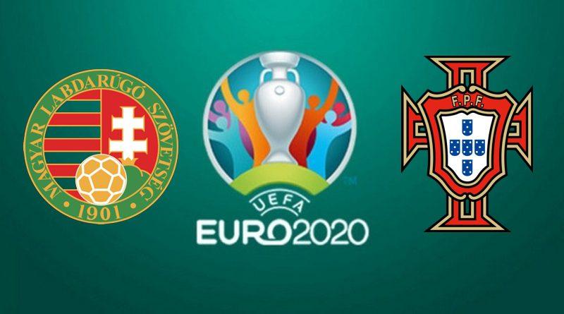 Венгрия – Португалия
