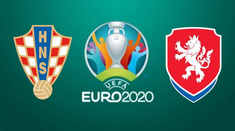 Хорватия – Чехия