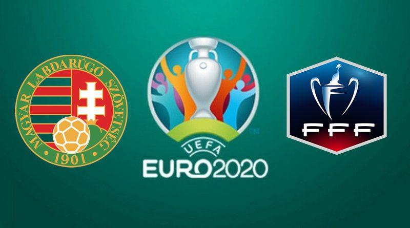 Венгрия – Франция
