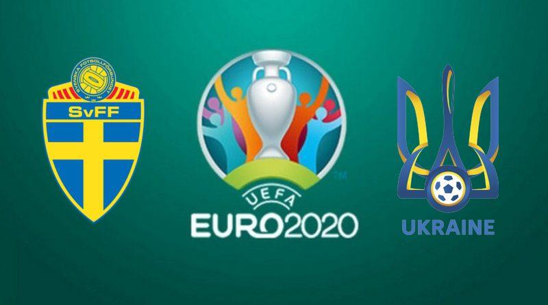 Швеция – Украина