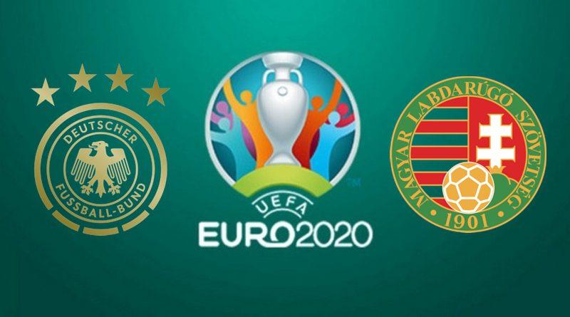 Германия – Венгрия