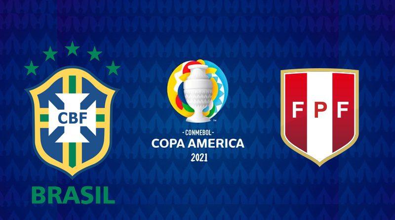 Бразилия – Перу