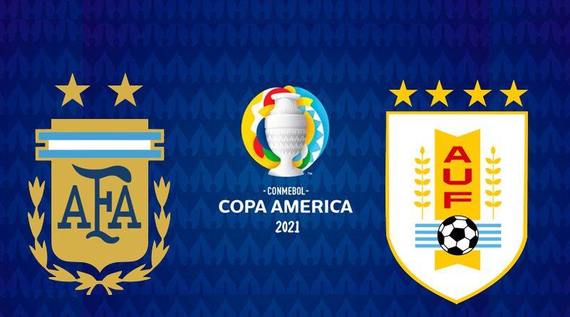 Аргентина – Уругвай
