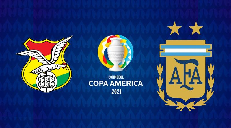 Боливия – Аргентина