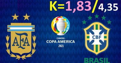 Аргентина Бразилия