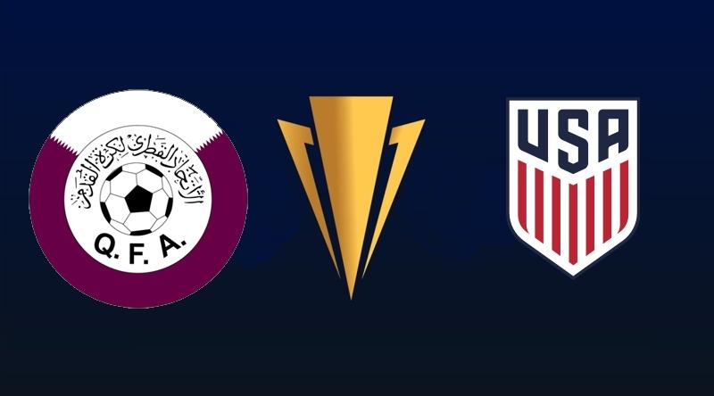 Катар – США