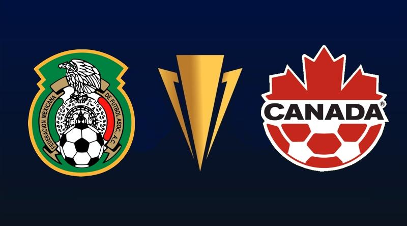 Мексика – Канада