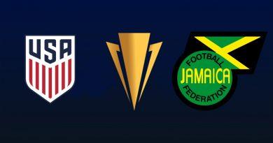 США – Ямайка