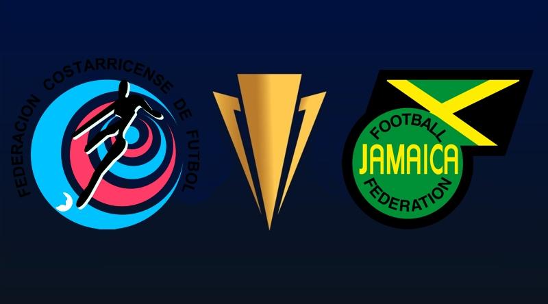 Коста-Рика – Ямайка