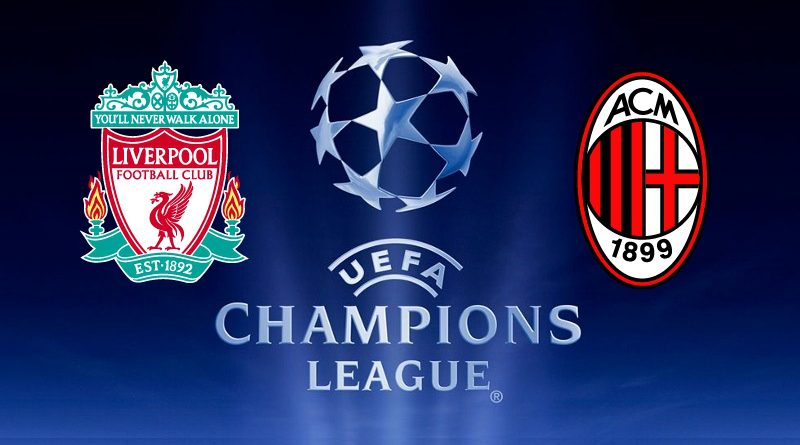 Ливерпуль – Милан