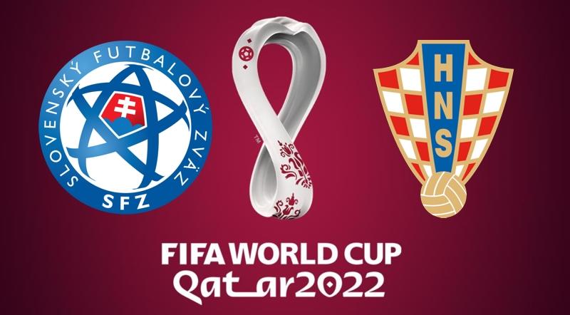 Словакия – Хорватия