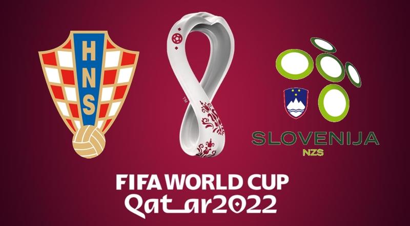 Хорватия – Словения