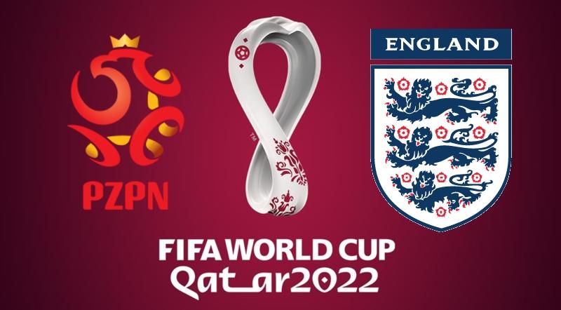 Польша – Англия