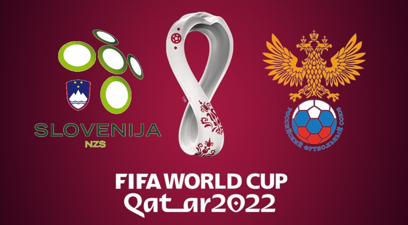 Словения – Россия