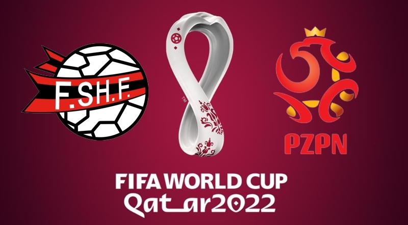 Албания – Польша